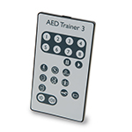 Remote Control For AED Trainer 3