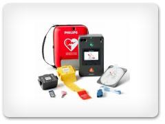 HeartStart FR3 AED