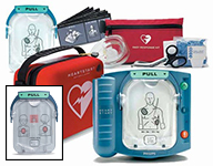 OnSite Package with Infant/Child Pads