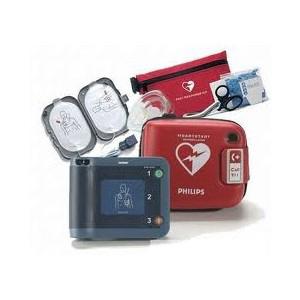 Heartstart FRx Defibrillator Package