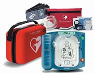 Philips Defibrillator Onsite