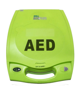 Zoll AED brands