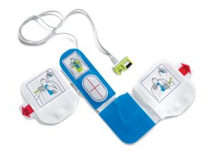 Zoll-Pads - AED Brands