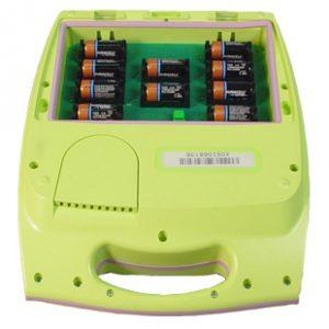 Zoll battery
