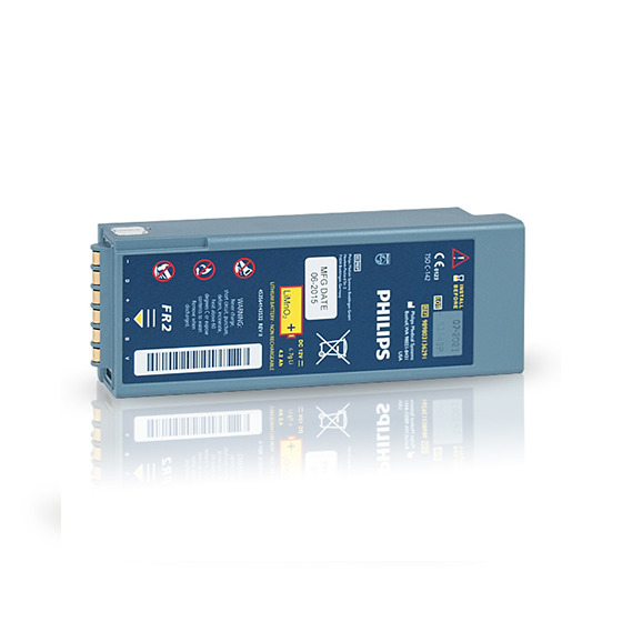 FR2 Aviation Battery 989803136291