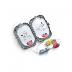 HeartStart FRx 989803139271 Training Pads Case Open