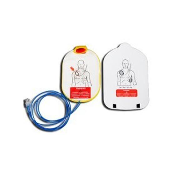 HeartStart HS1 M5093A_Training Pads_Adult_Repl
