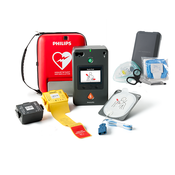 HEARTSTART-FR3-DEFIBRILLATOR-WITH-TEXT-ONLY-PACKAGE
