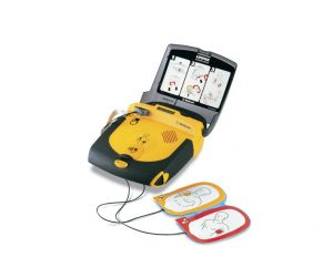 Physio Control LIFEPAK CR Plus Design