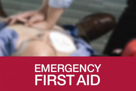 Emergency First Aid