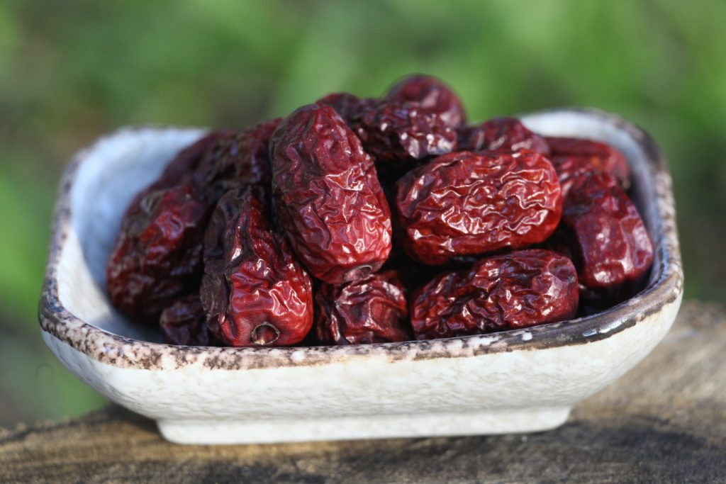 Date Fruit - Good for Your Heart