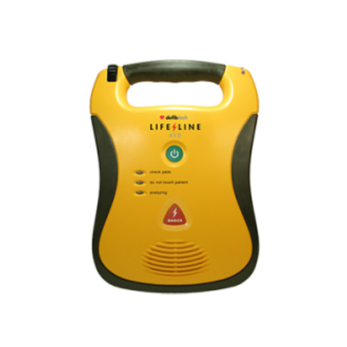 Defibtech Lifeline - Easiest AED to Use