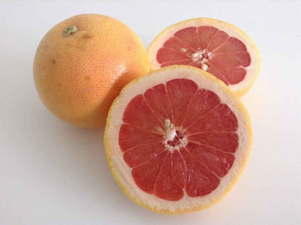 Grapefruit - Good for Your Heart