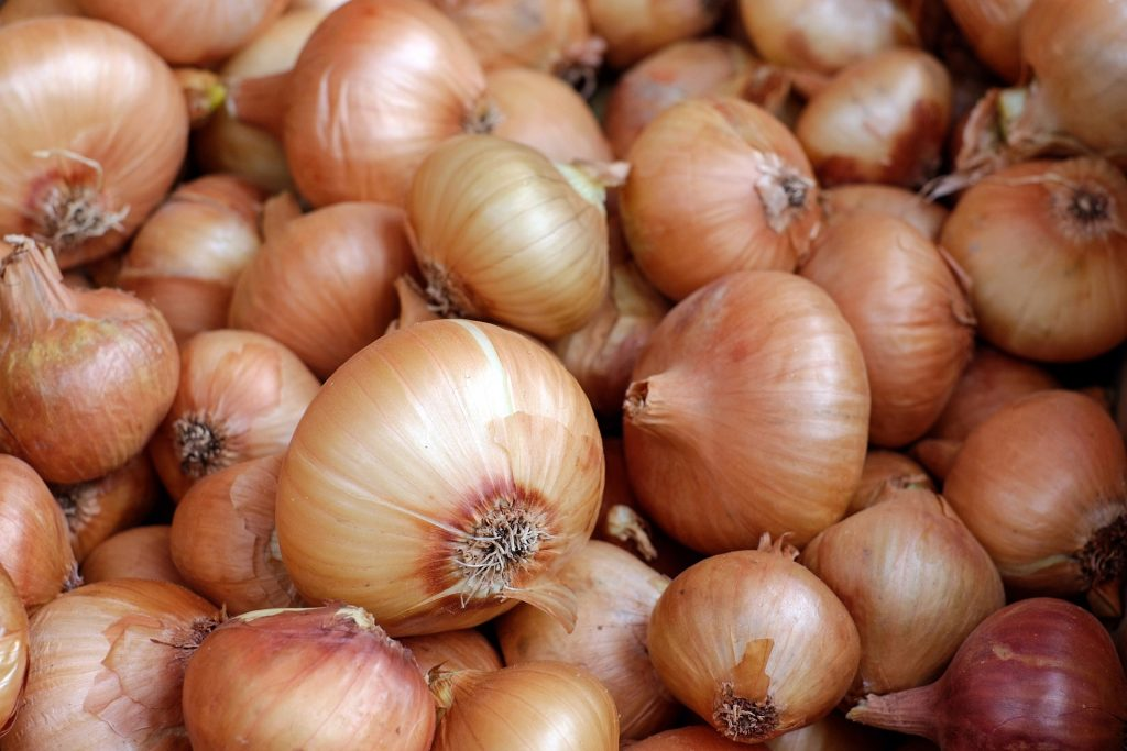 Onions - Good for Your Heart