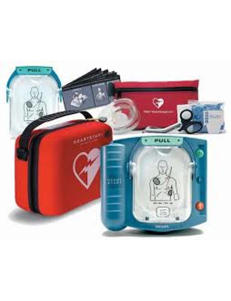 Philips AED - Routine Maintenance