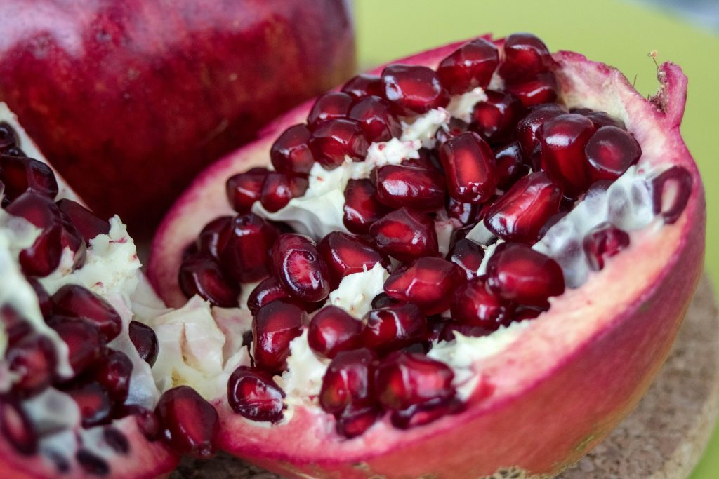 Pomegranate - Good for your Heart