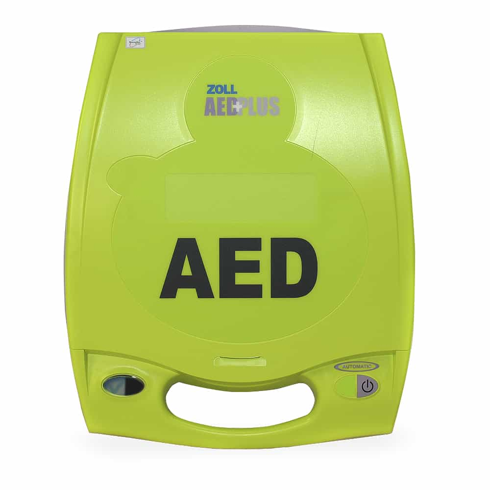 Zoll - Easiest AED to Use