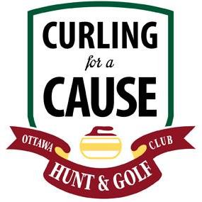 Curling for a Cause