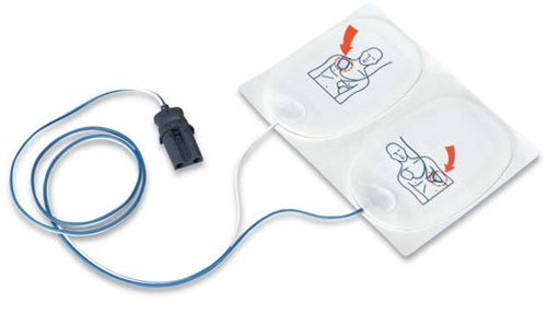 AED Pads - Using an AED