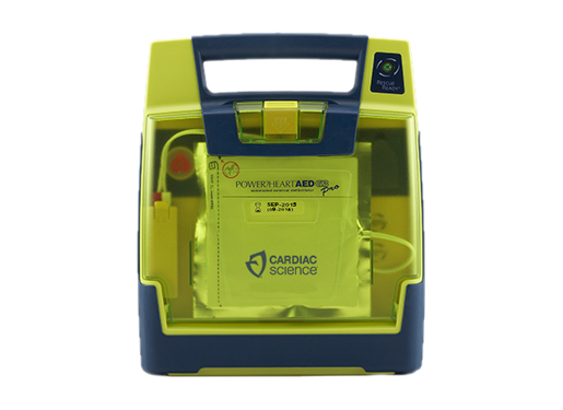 Cardiac Science - What is the Best AED