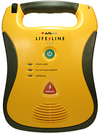 DefibTech AED - What is the Best AED