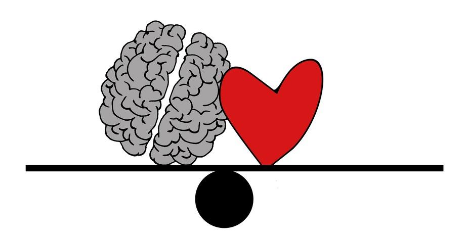 Heart Health and Mental Health Balance