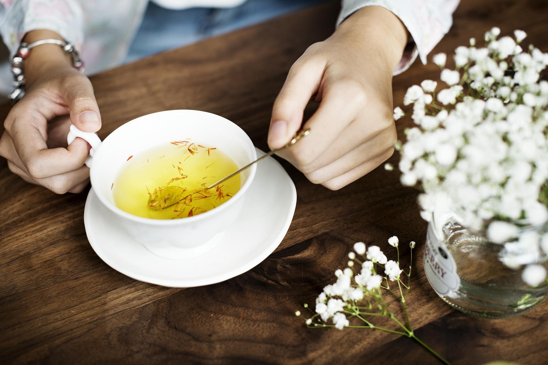 Hello Tea - Help Your Heart
