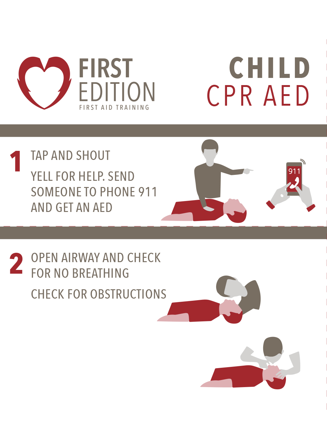 About First Edition First Aid Training Inc