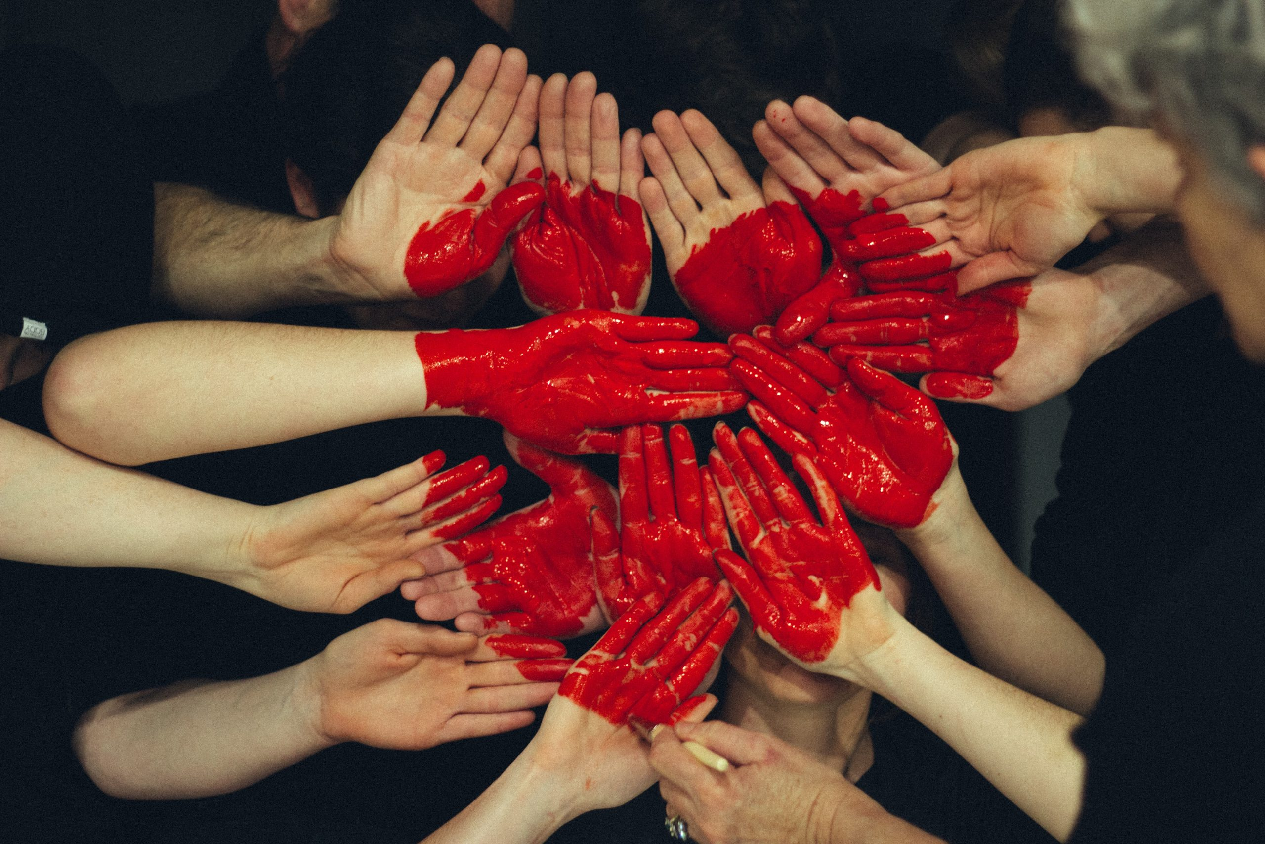Get Involved in Heart Month