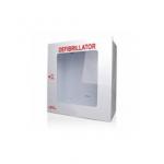 AED Alarmed Cabinet – Generic – (FEG) keyless alarm