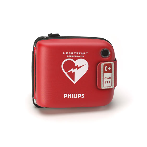 AED carry case
