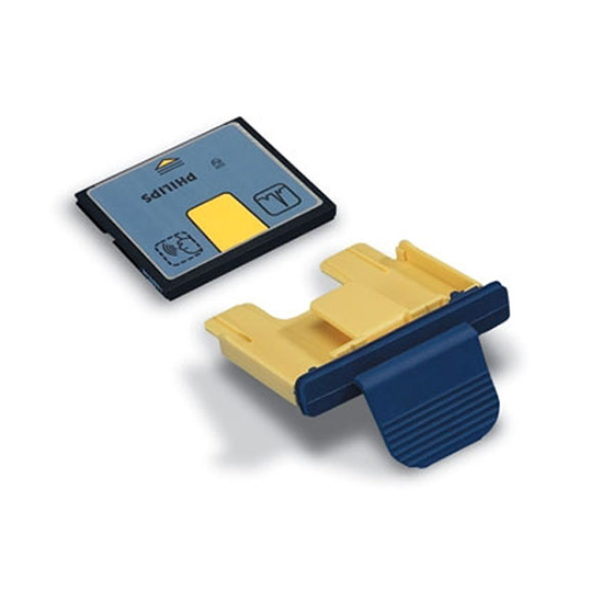 Data Card and Tray M3854A