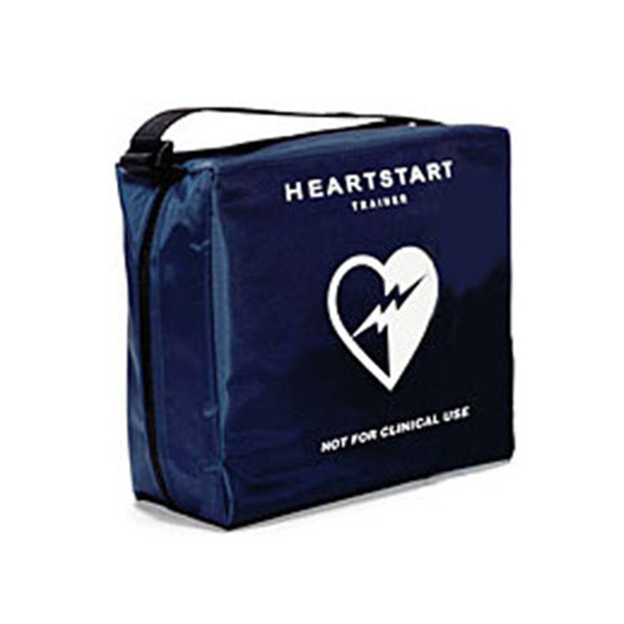 HeartStart FRx 98980319531 Trainer Repl. Case