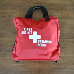 OHS AB#1 First Aid Kit