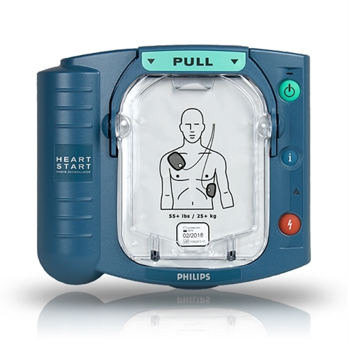Philips Onsite AED - Cheapest AED