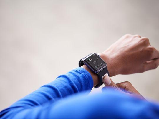 Heart Monitor Wearable Tech - Heart Technology