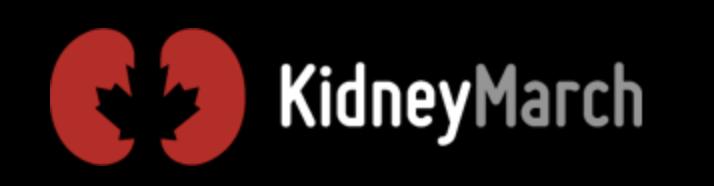 Kidney March