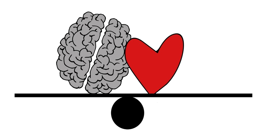 Heart Health and Mental Health Balance