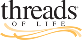 Threads of Life - Canadian Charities