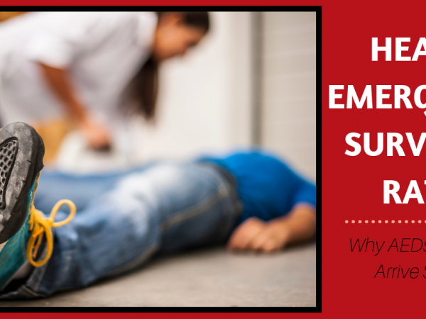 Heart Emergency Survival Rate Image