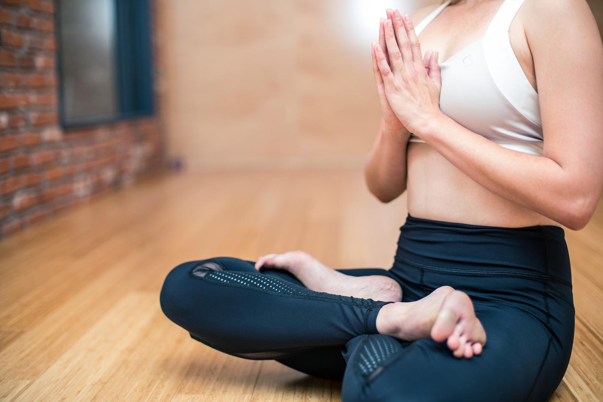 Yoga - Natural Remedies Heart Health