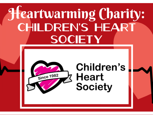 Heartwarming Charity Blog