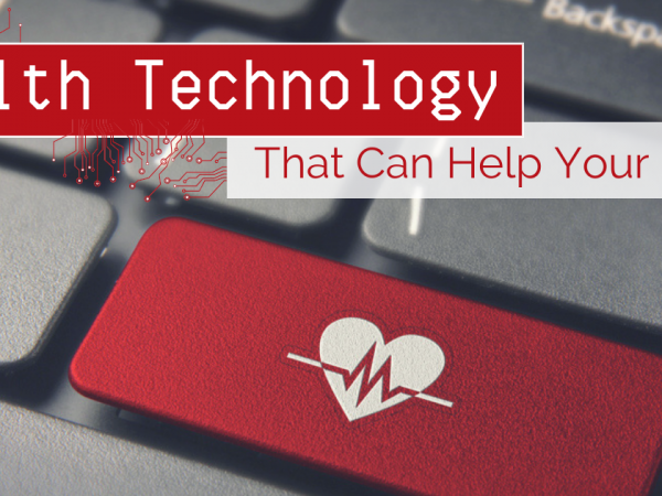 Health Technology That Can Help Your Heart