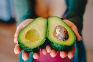 Avocados - Heart Healthy