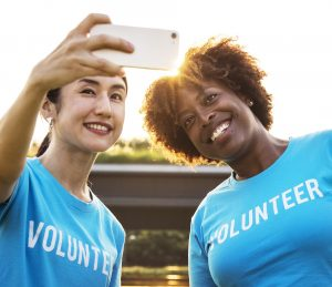 Volunteer - Everyday Hero