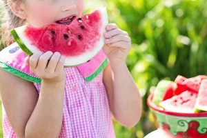 Watermelon - Heart Healthy