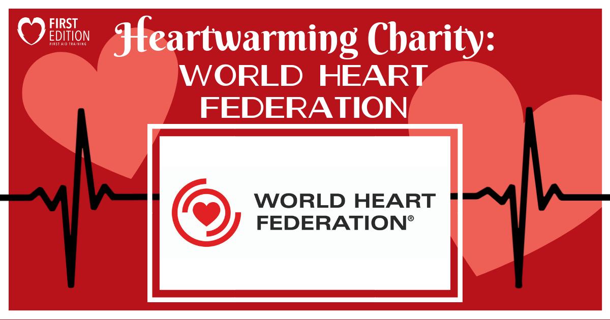 Heartwarming Charity Blog