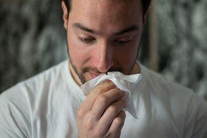 Allergic Reactions - Symptoms