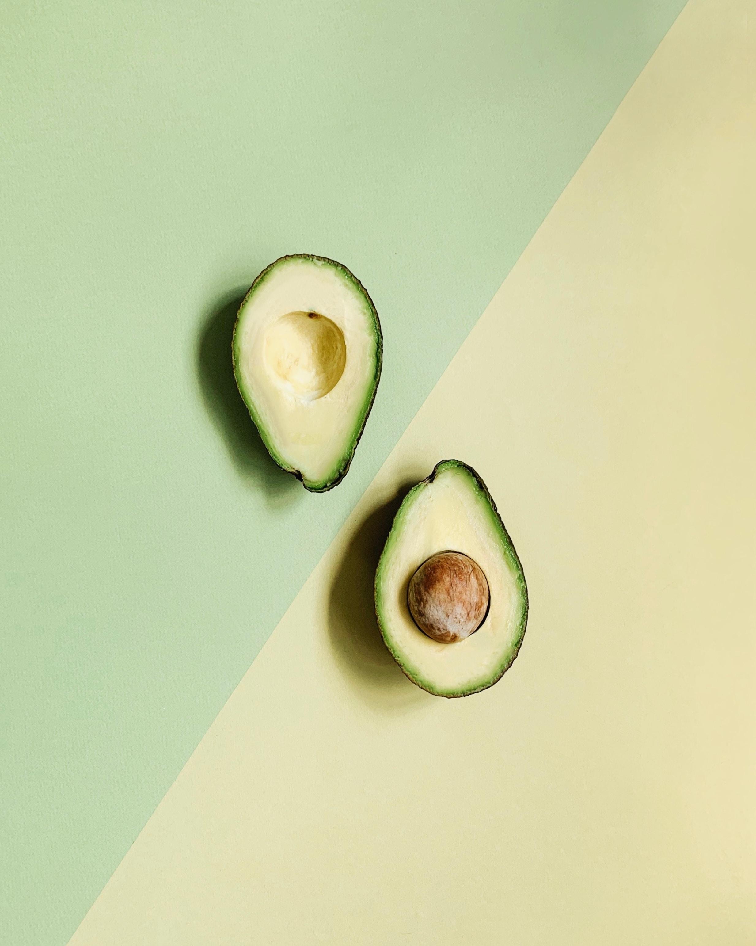 Avocado - Heart Healthy