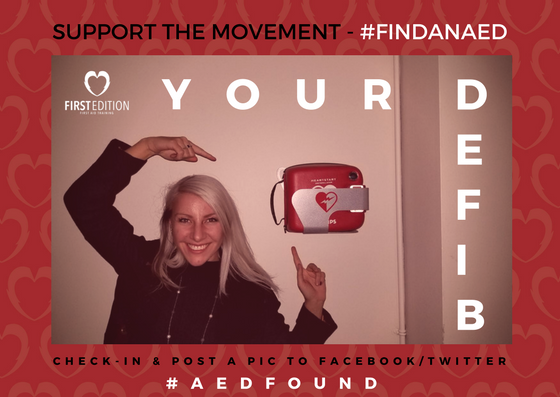 FindAnAED - Are Aeds Mandatory